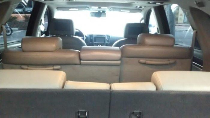 HYUNDAI - VERA CRUZ      3.8 MPFI 4X4 V6 24V GASOLINA 4P AUTOMÁTICO R$43.900,00