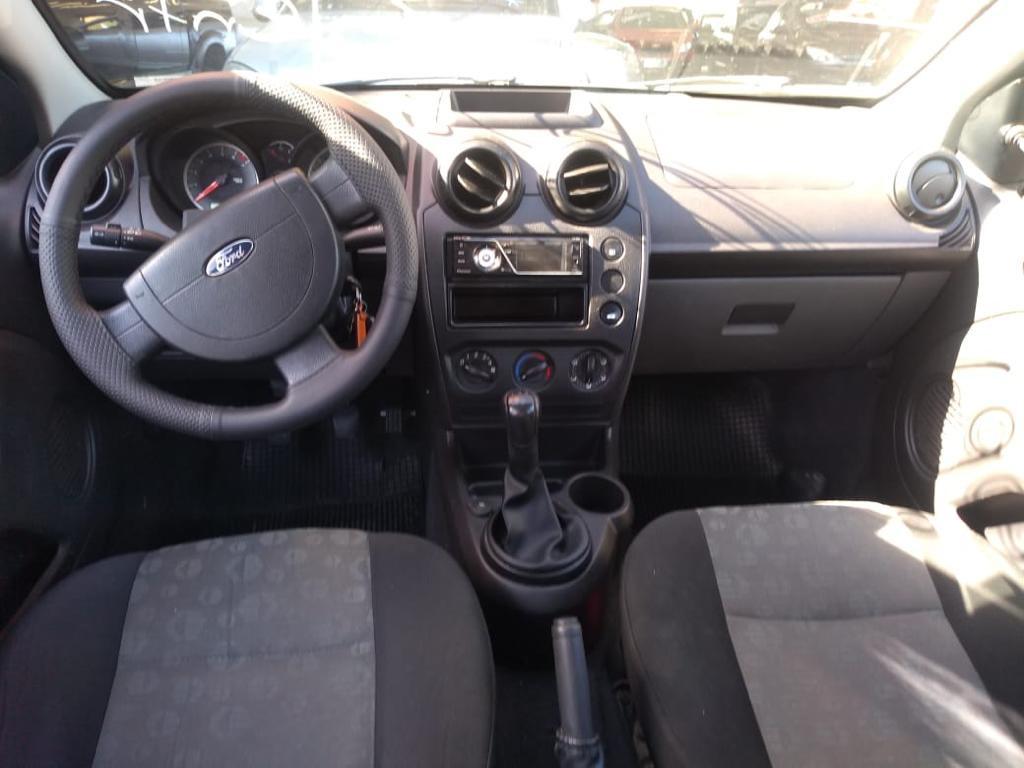 Fiesta 1.0 Class 2012 ( ve + te )