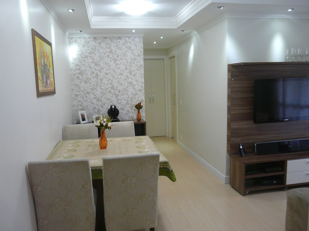 TF1036 - Lindo apartamento com 2 dormitórios na Vila Carrão. 1 vaga!