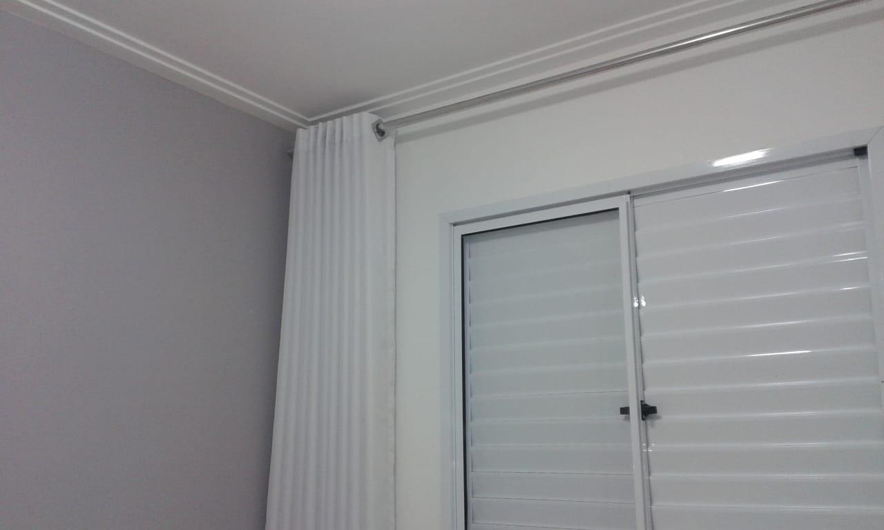 TF1039 - Lindo apartamento com 2 dormitórios na Vila Independência. 1 vaga!