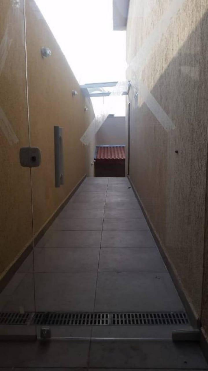 TF1069 - Uma linda casa com 2 dormitórios na Vila Formosa. 1 vaga!