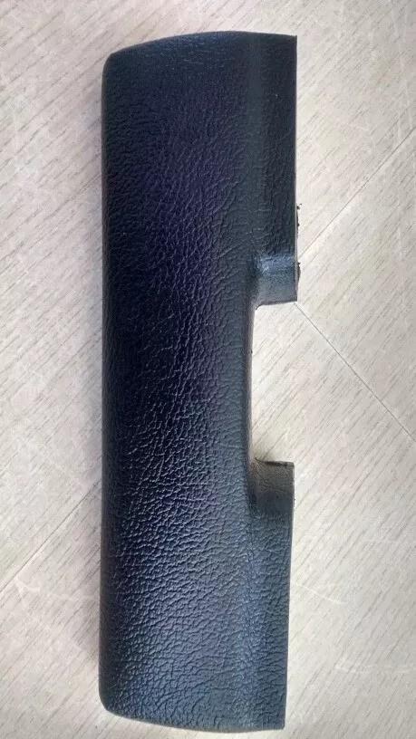 Puxador Porta Corcel1 Belina1 Preto 69/78 Primeira Linha