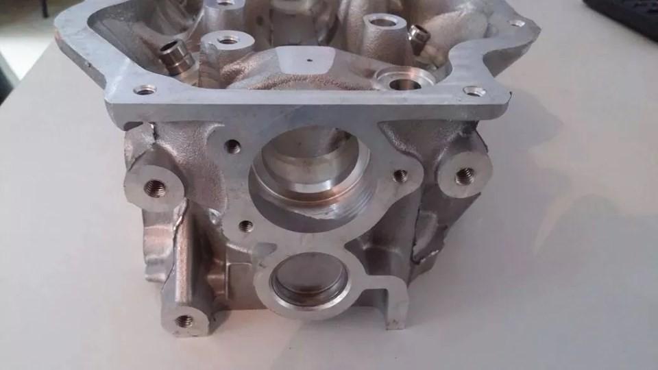 Cabeçote Motor Nissan Phatfinder V6 Gasolina