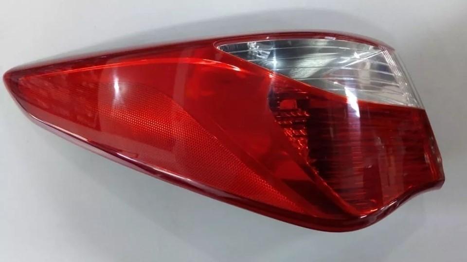 Lanterna Traseira Hyundai Hb20 Sedan 2012 Diante 924011s100