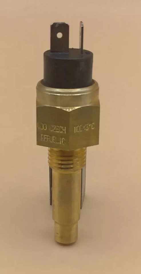 Sensor Temperatura Mbb Caminhões Ônibus D32088
