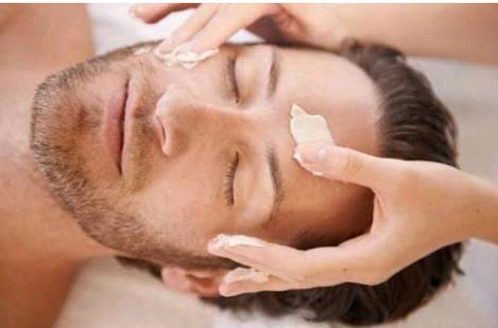 Massagem Mix
