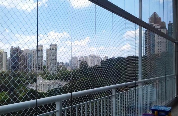 Redes de Proteção no Burgo Paulista 11 3455-9884