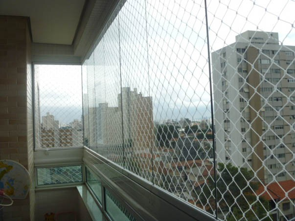 Redes de Proteção no Jaraguá 11 2712-2424