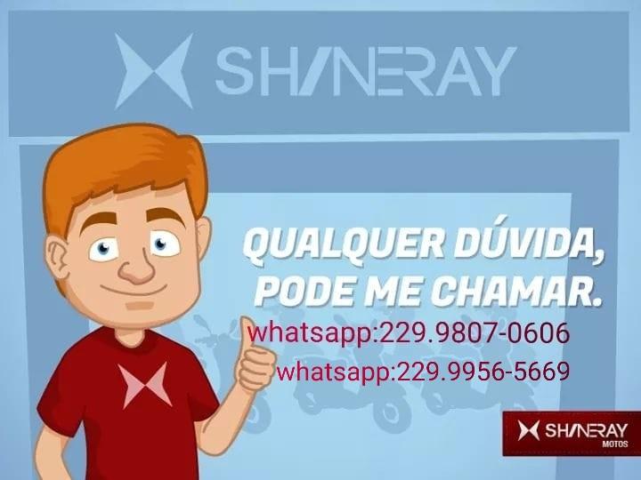 Shineray JET 50