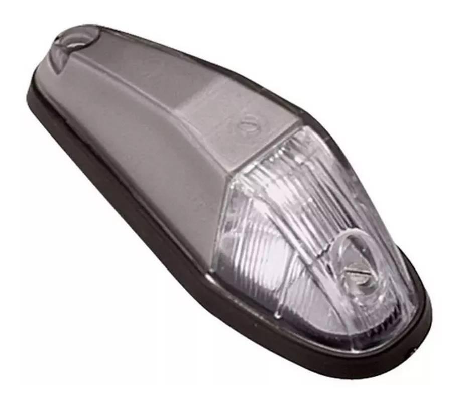Lanterna Teto Caminhão Vw 1989 A 1999 Modelo Universal