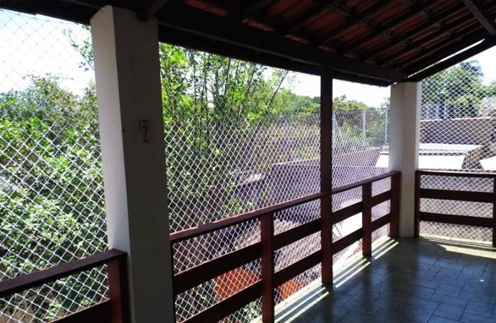 Redes de Proteção no José Bonifácio 11 2712-2424