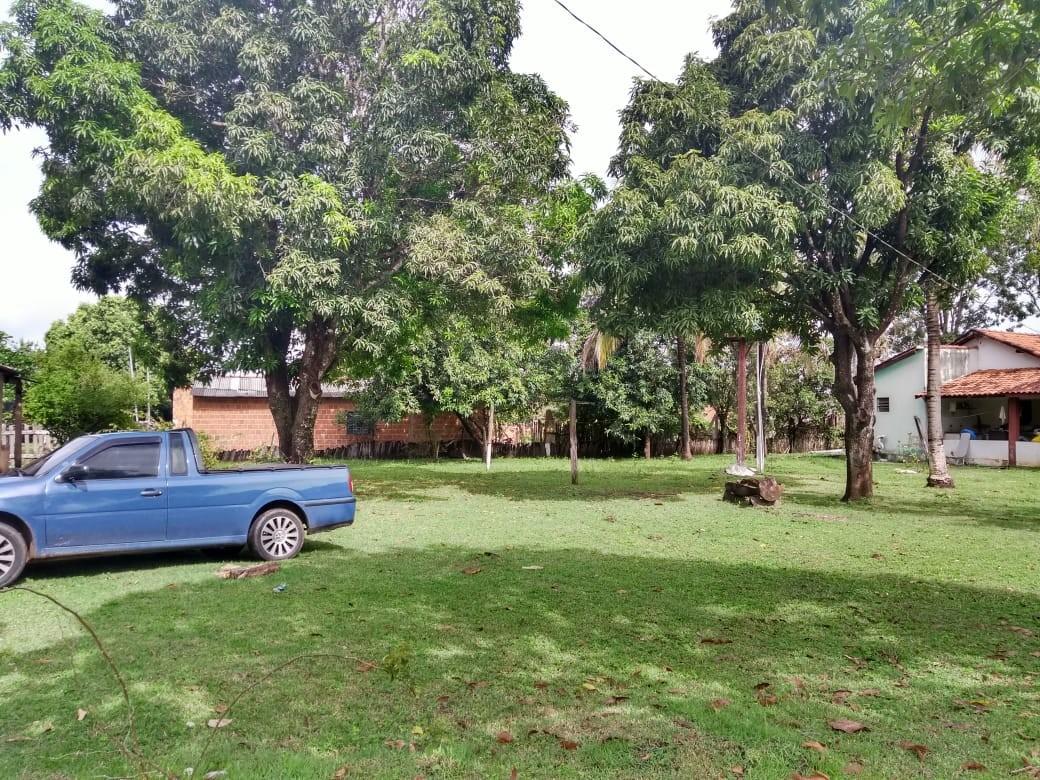 Chacara central Bonito MS.