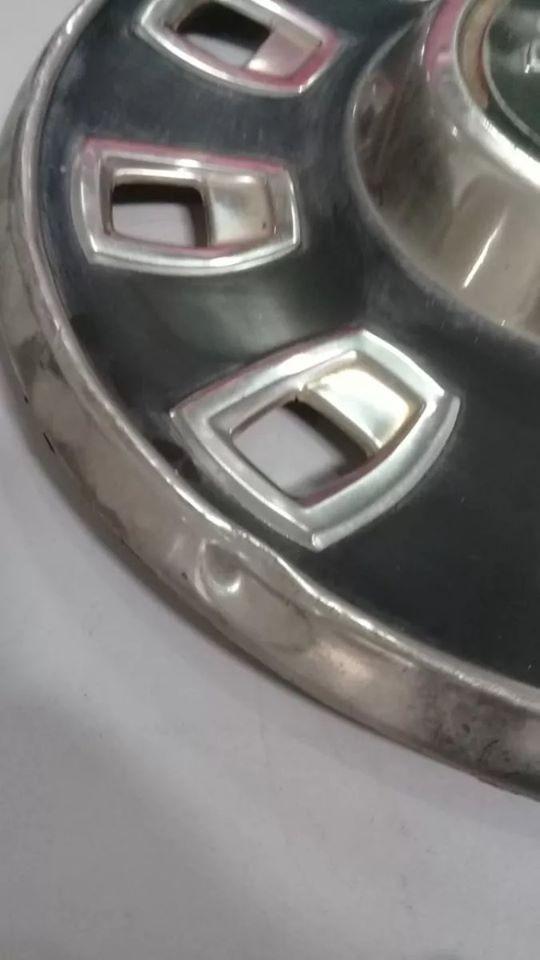Calota Dodge Dart Original