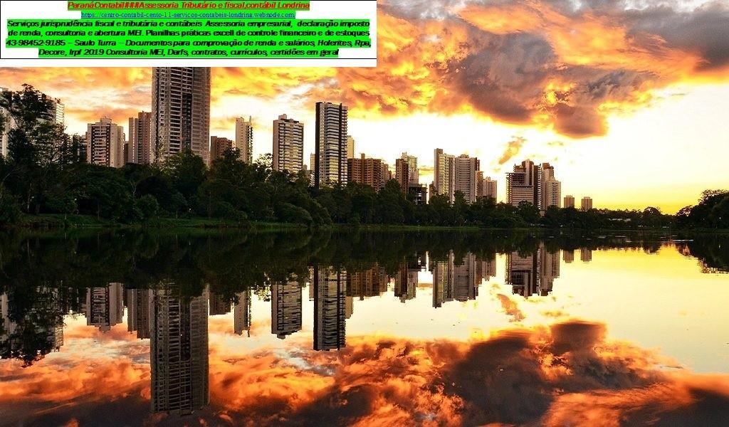 DASN/SIMEI***Paraná###Serviços e documentos contábeis