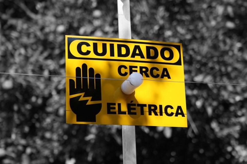Manutençao De Cerca Eletrica Vila Carmem (11) 98475-2594