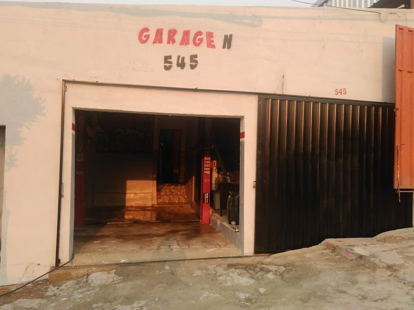 Garage 545 Mecânica e Elétrica Automotiva