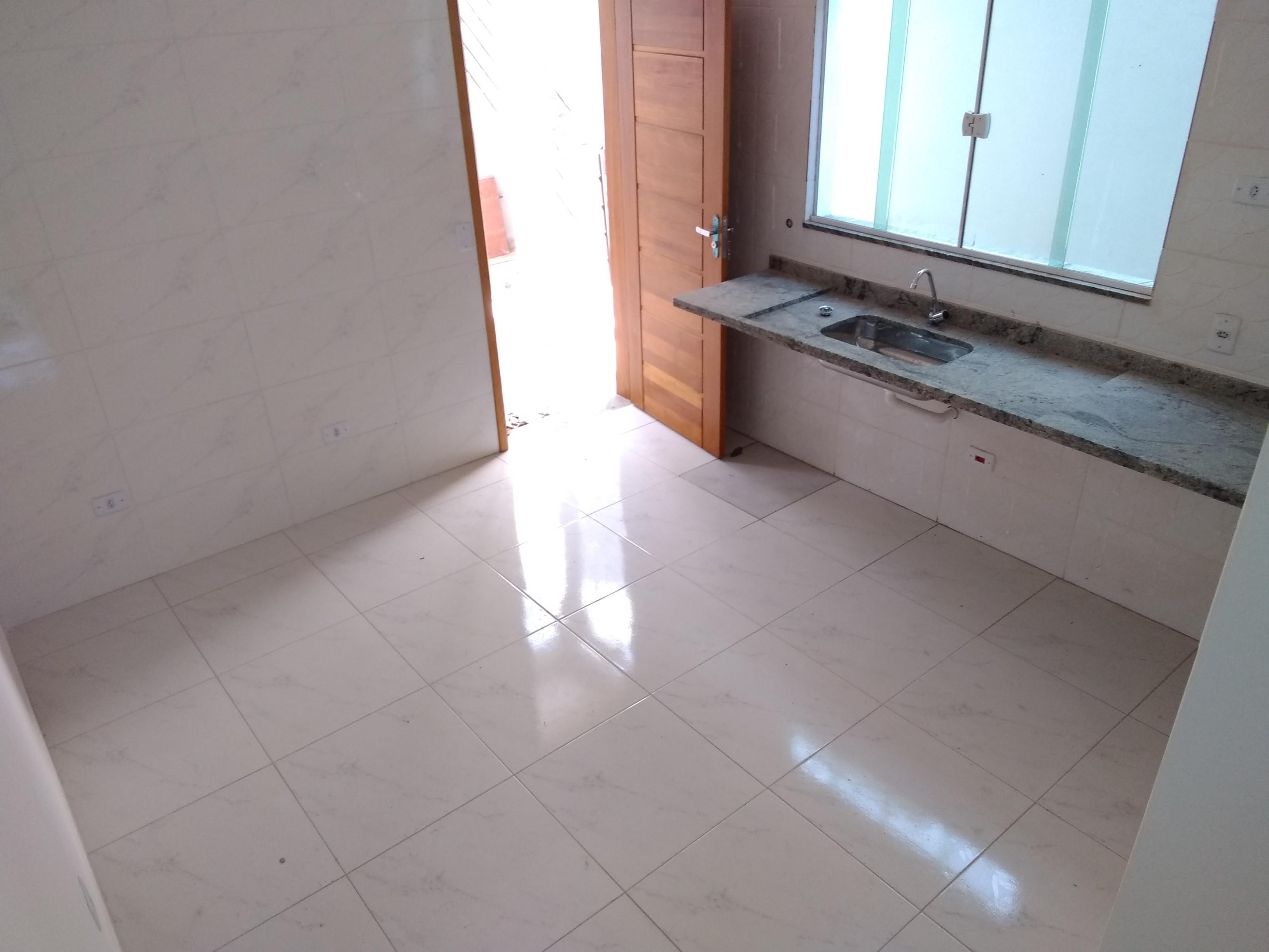 Olha Que Casa Linda! 2 Dormitórios Acabamento Impecável Aceita Financiar