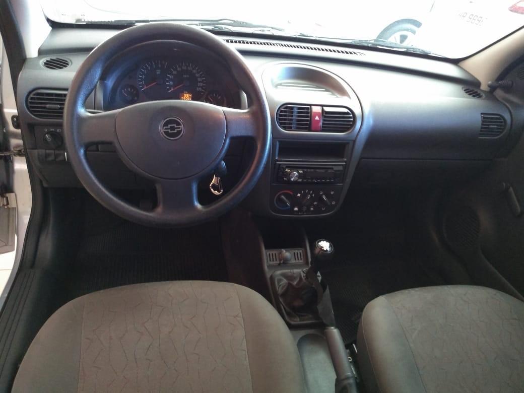 Corsa Hatch Maxx 1.0 2007/2007 Flex Completo
