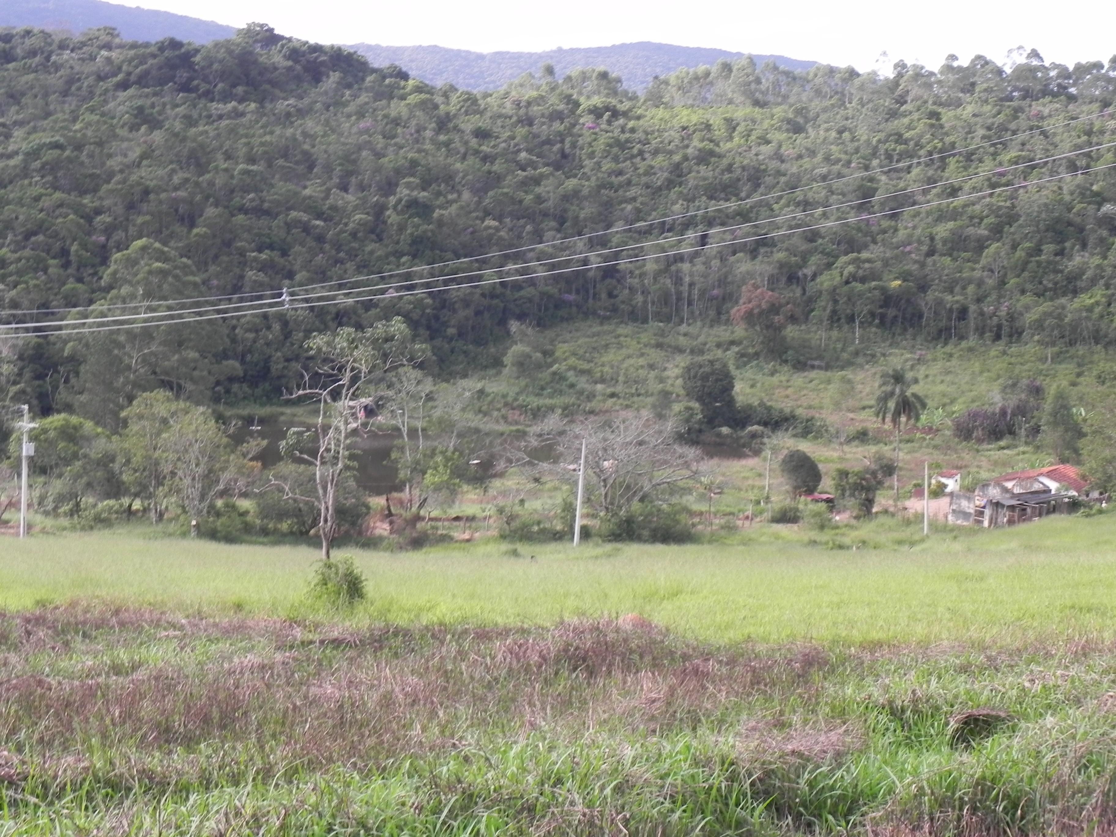 (k.A) terra preta- com area comercial - entrada de apenas R$1.000 reais