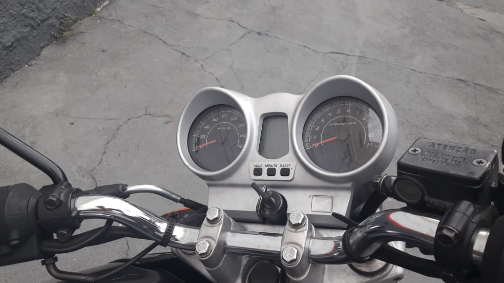 Twister CBX 250 HONDA