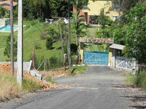 (K.A) direto com o proprietario local asfaltado com agua luz