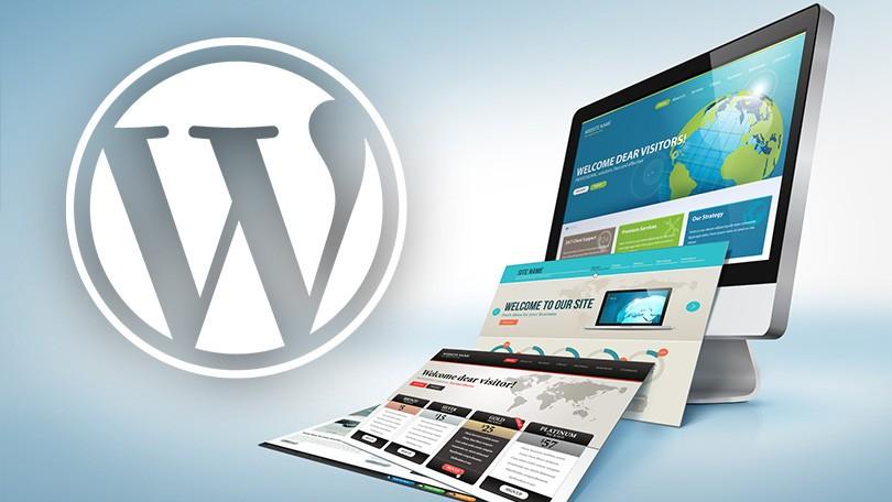 Curso Pratico com Criação de Website em WordPress