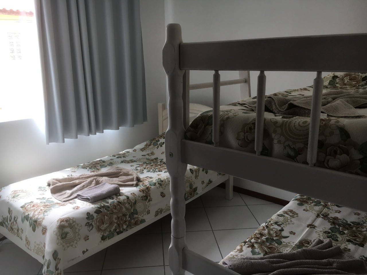 Apartamento 2 dorm. nos Ingleses Mobiliado