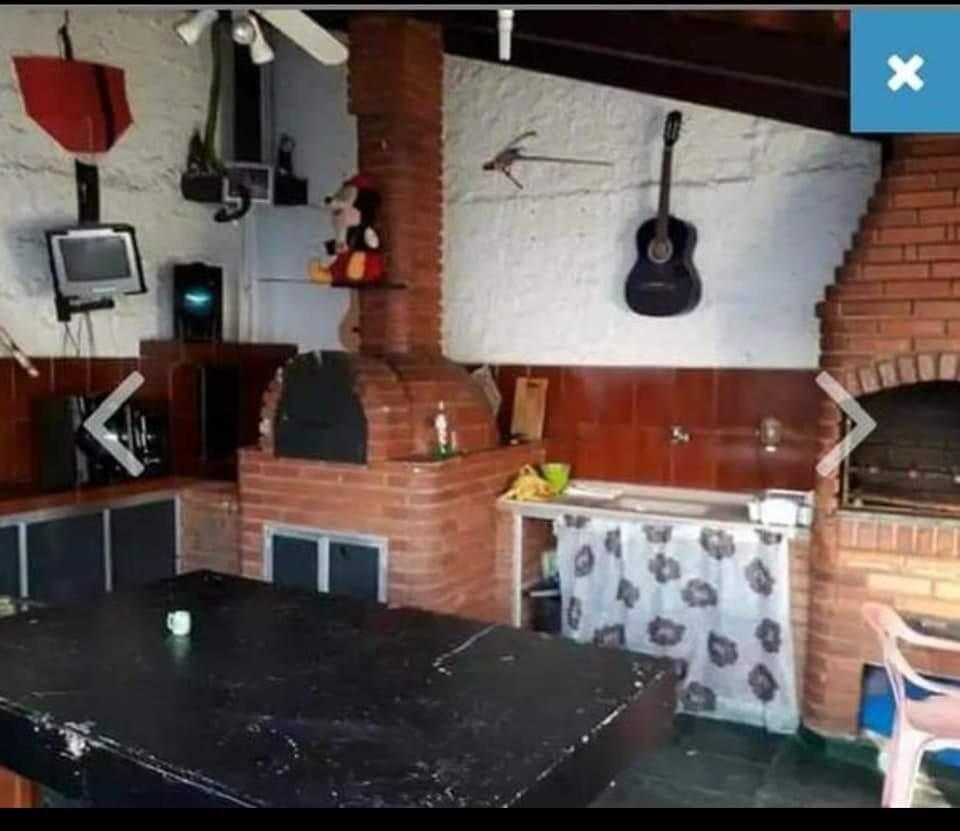 Vende se Casa em Guararema