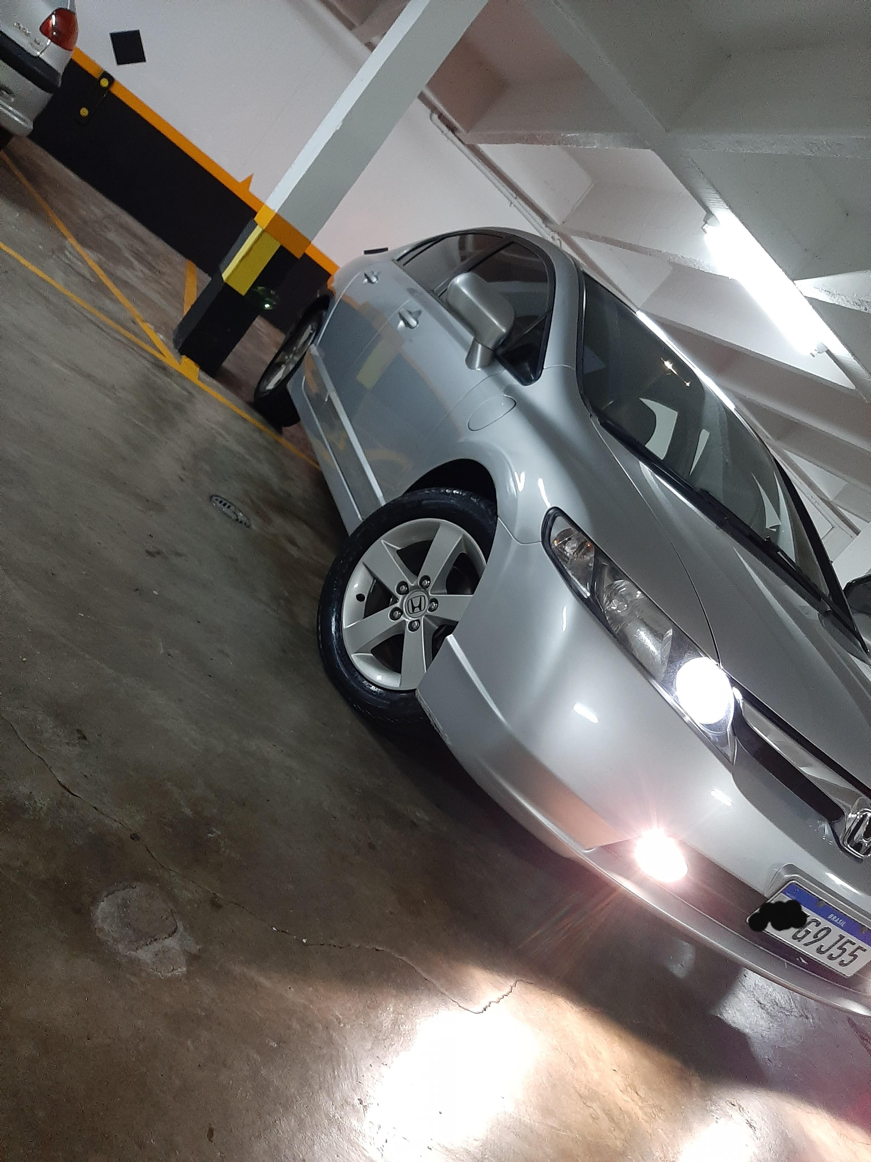 Honda Civic 2008