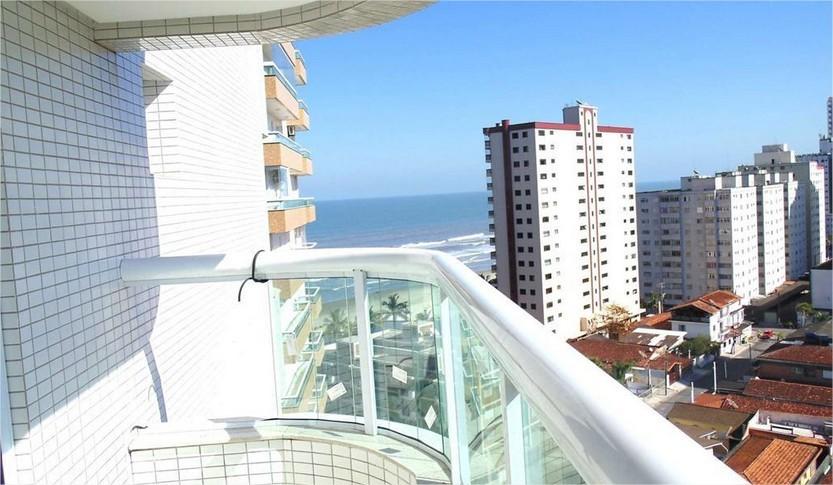 DC020-Lindo Apartamento a 15 segundos da Praia - Caiçara