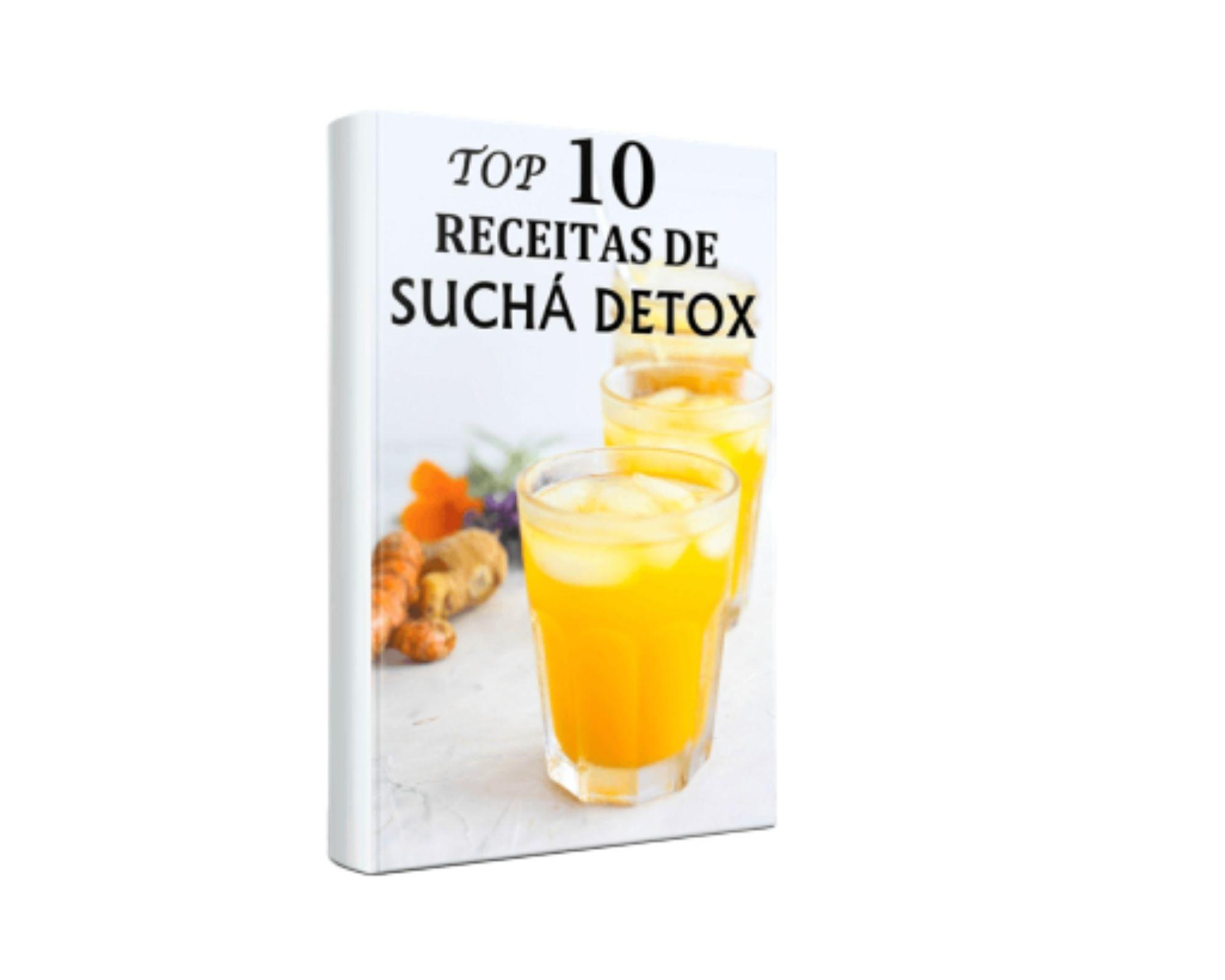 Detox Sem Segredos - Desintoxicação, limpeza e emagrecimento em 3 dias