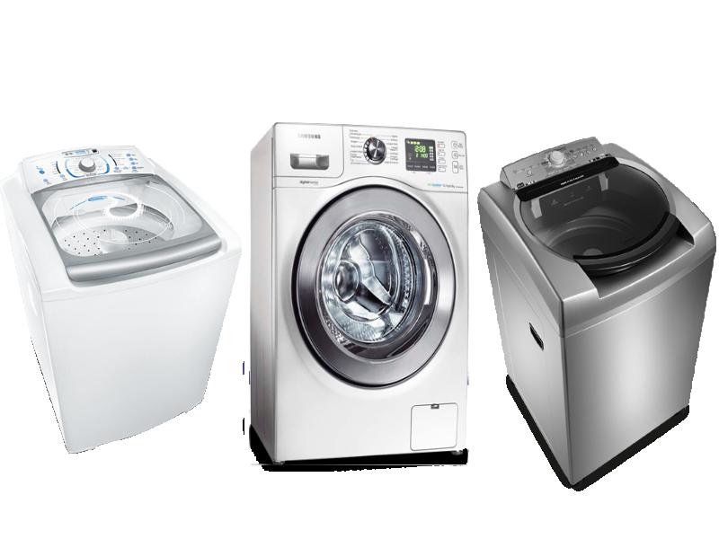 Técnico geladeira máquina de lavar
