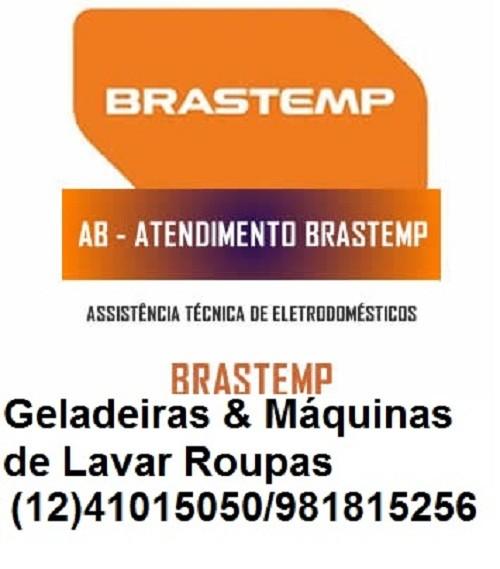 Assistencia Brastemp Pindamonhangaba