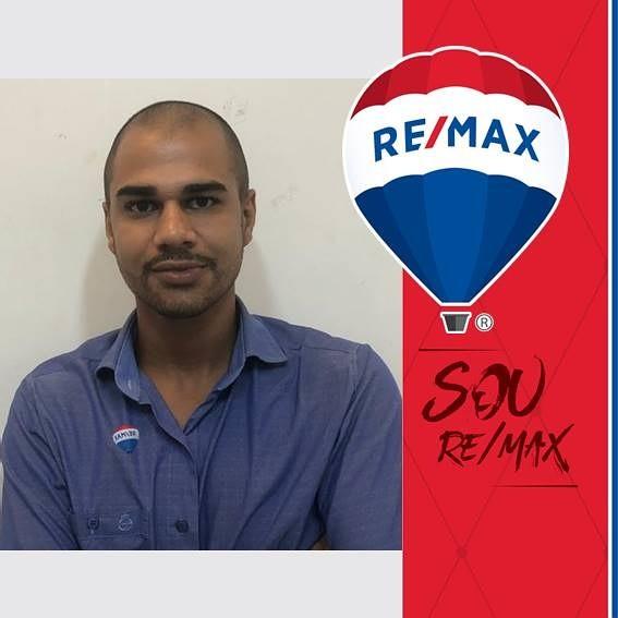 Lázaro Fernandes Corretor associado da RE/MAX Mix