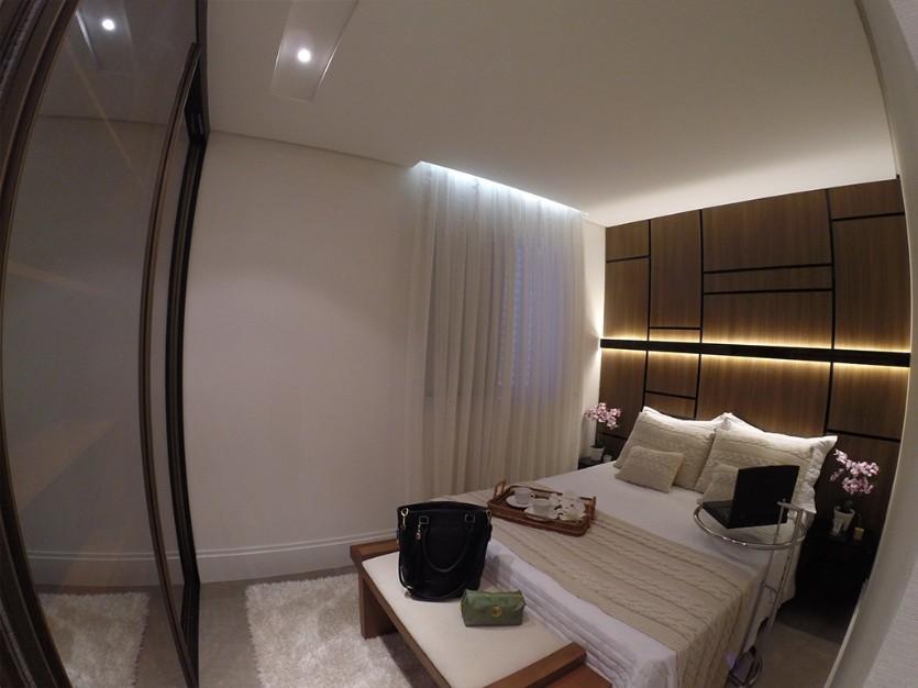 Apartamento no Rudge Ramos