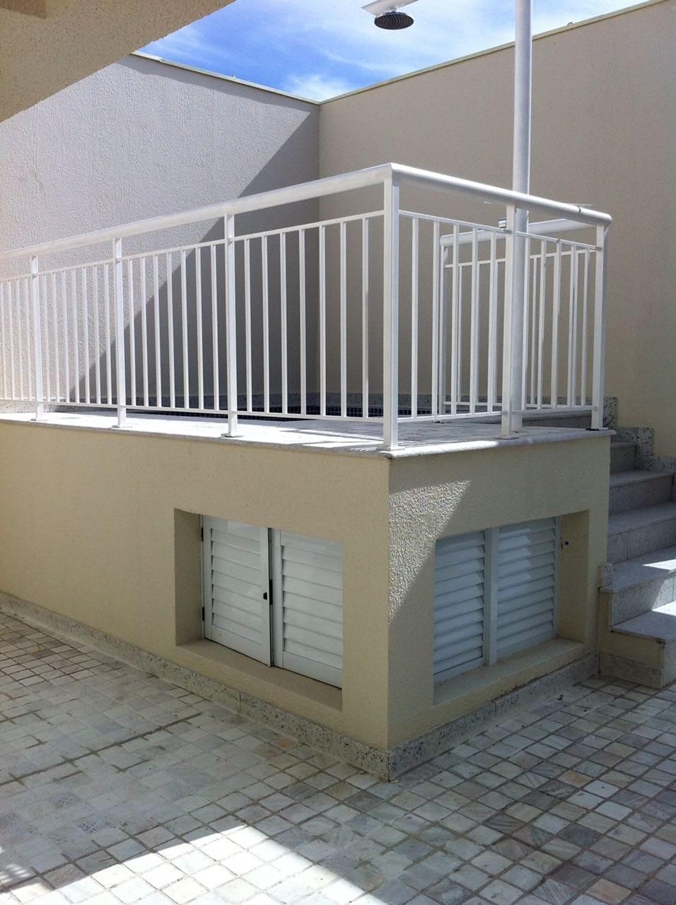 Cobertura Duplex no Bairro Jardim