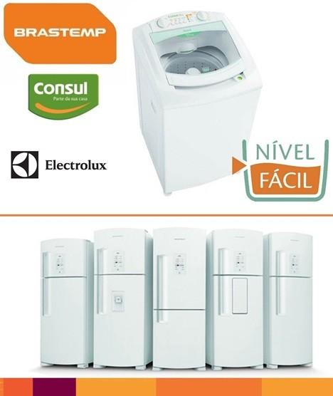 Conserto de maquina de lavar roupa geladeira
