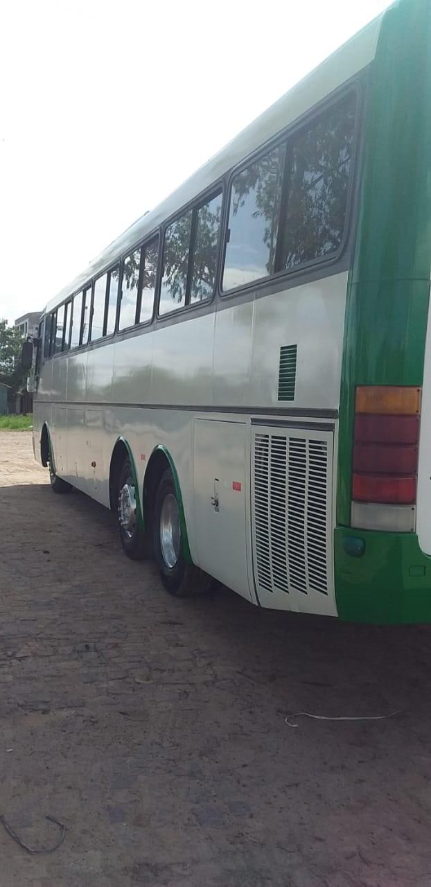 Ônibus MB O400 ano 95 raridade