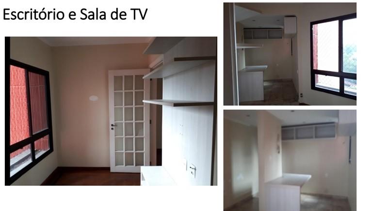 APARTAMENTO 3 DORMITÓRIOS NO MORUMBI, VILA ANDRADE - VILA SUZANA