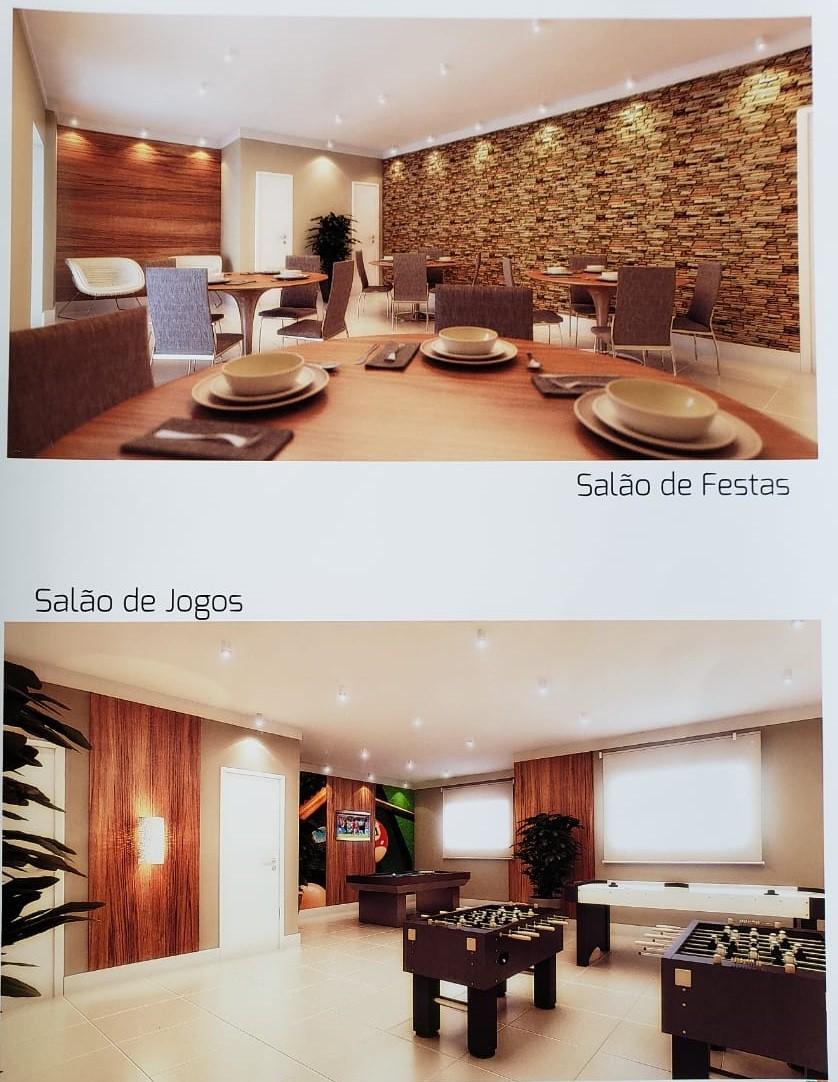 CG18 Lindo apartamento na Mirim :D