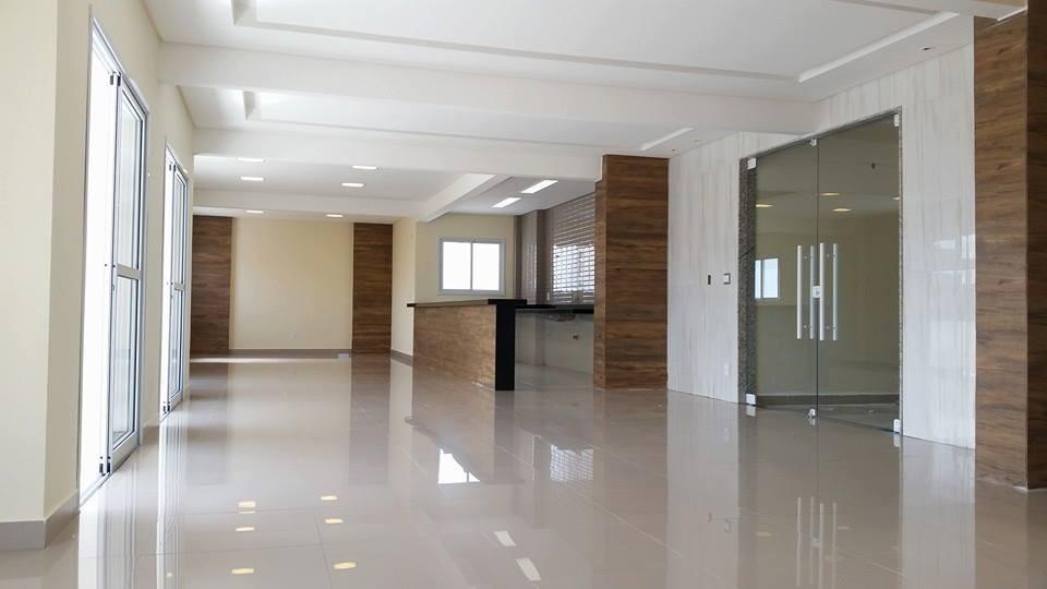 CG23 Otimo Apartamento na Aviacao