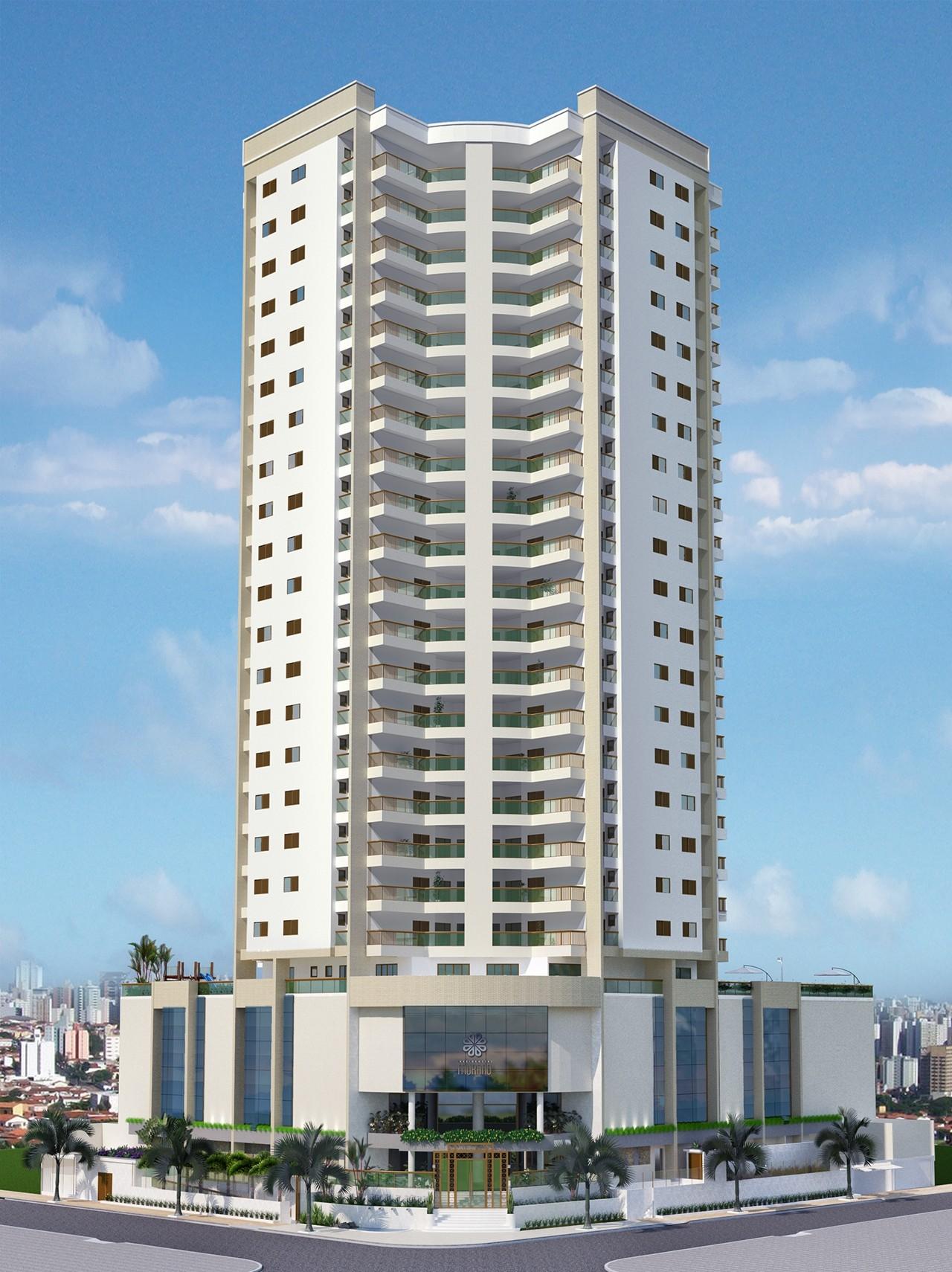 CG29 Top apartamento no canto do forte