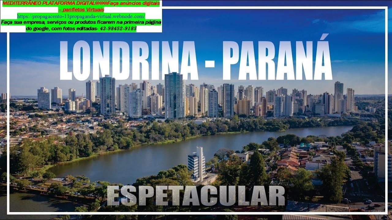 londrina###Gerenciamento de Mídias   Criar Site Profissional