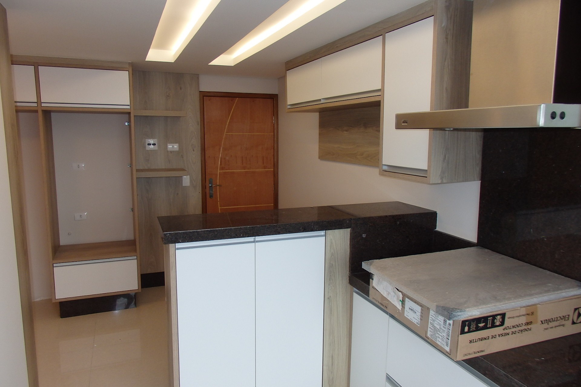 DC132-Maravilhosa Cobertura Duplex com Moveis Planejados-Guilhermina