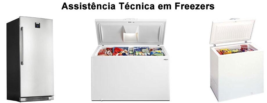 Técnico geladeira freezer São José dos Campos