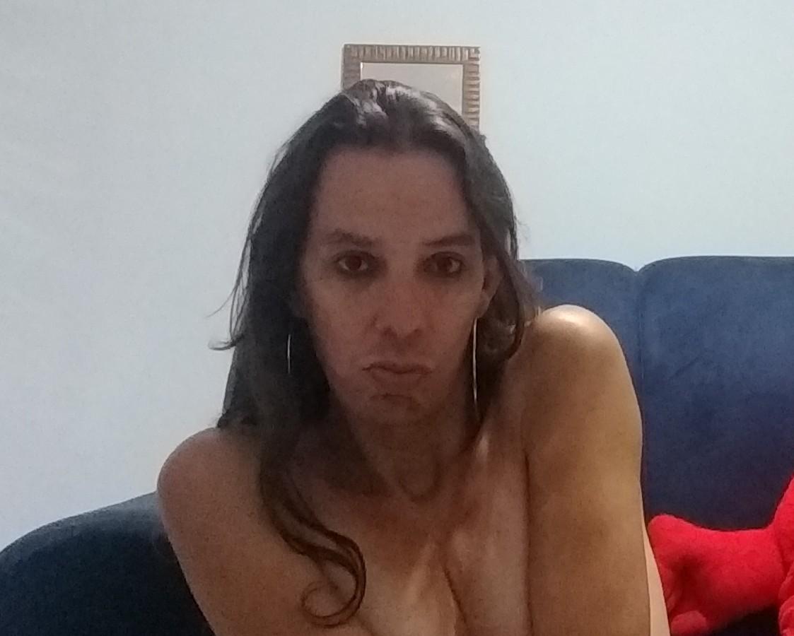 Transexual massagista Tântrica e acompanhante