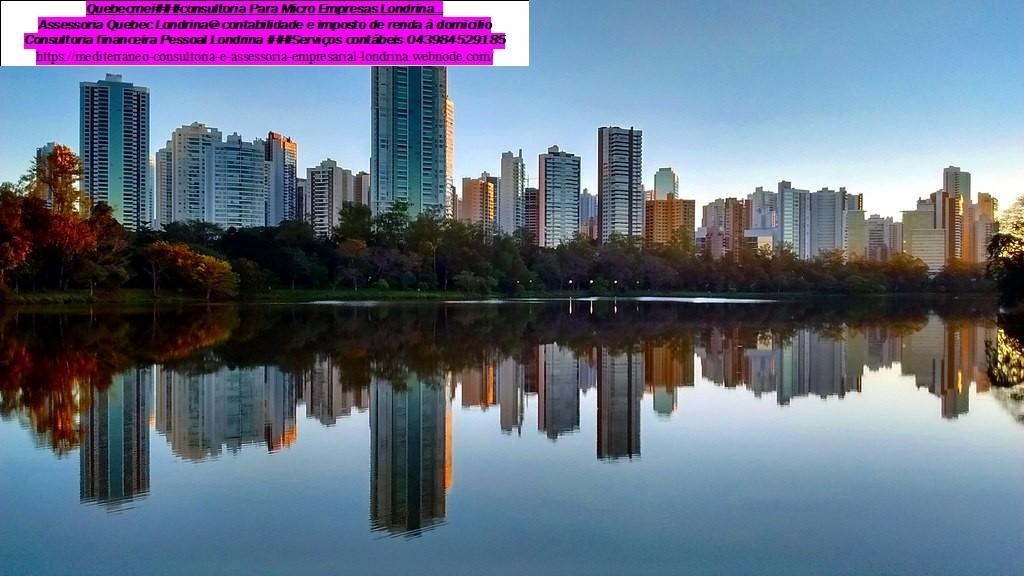 Consultoria em Negócios – Centro contábil em Londrina – google.com