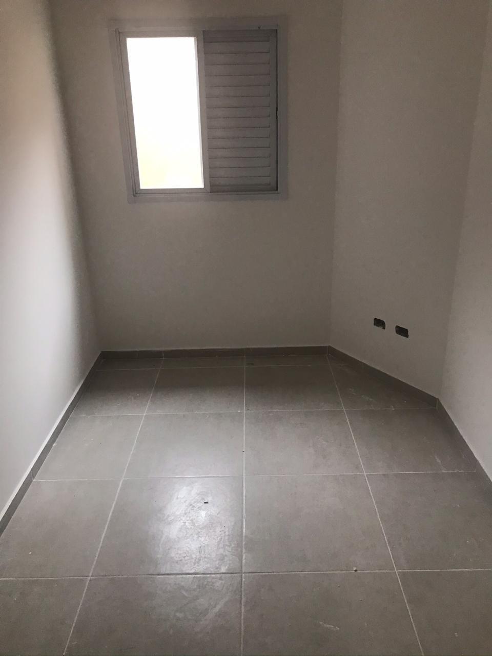 DC203-Casa Novíssima 02 dorms com Quintal no Precinho - Tupi