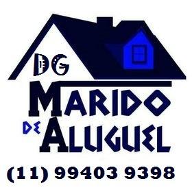 DR FAZ TUDO - MARIDO DE ALUGUEL- 11 99403 9398