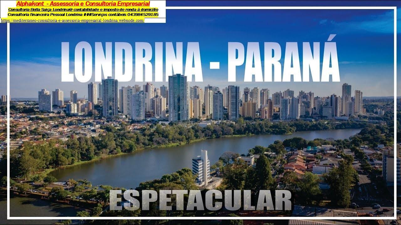 Zona Central Londrina – Contabilidade